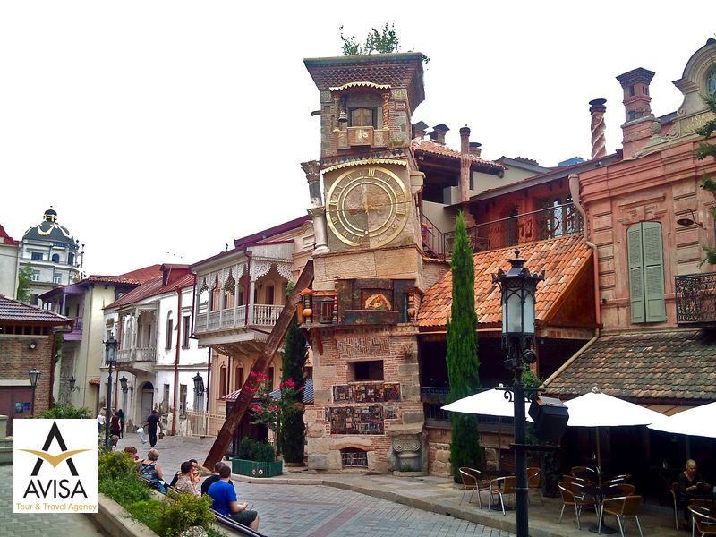 old-town-tbilisi