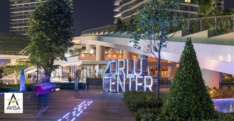 zorlu-center