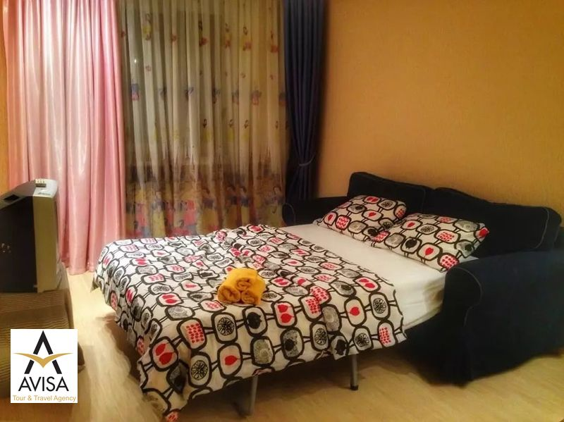 Central Homestay